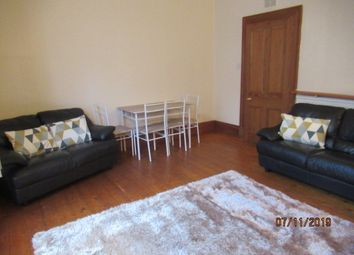1 bed flat to rent in Howburn Place, Ground Floor Right, Aberdeen, Aberdeenshire AB11