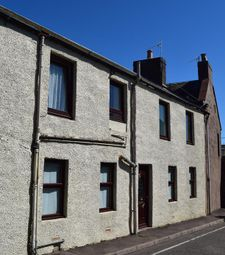 Thumbnail 2 bed flat for sale in Hill Street, Coupar Angus