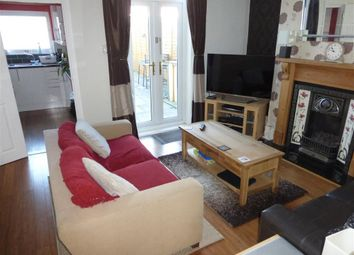 Thumbnail 2 bed terraced house to rent in Walker Street, Hoylake, Wirral