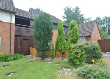 Thumbnail 1 bed maisonette to rent in Cavendish Close, Old Hall, Warrington