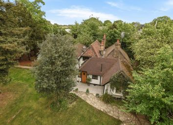 Thumbnail 4 bedroom detached house for sale in Bath Road, Taplow