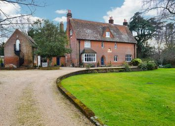 Thumbnail 7 bed detached house for sale in Birchanger Lane, Birchanger, Bishop's Stortford