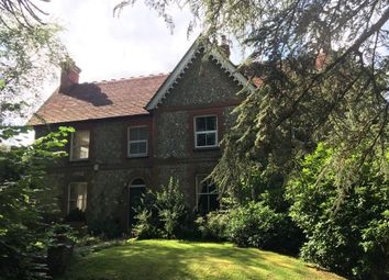 Thumbnail 1 bed flat for sale in London Road, Rake, Liss