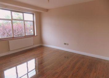 Thumbnail 5 bed semi-detached house to rent in Granville Road, Hillingdon, Uxbridge