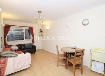 Thumbnail 1 bedroom flat to rent in Cressy Houses, Hannibal Road, London