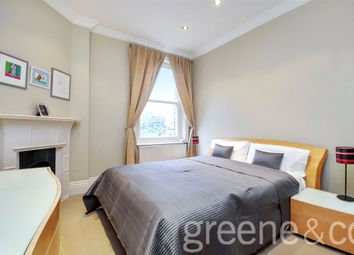 Thumbnail 2 bedroom property for sale in Alexandra Mansions, West Hampstead, London