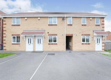 Thumbnail 3 bed terraced house for sale in Parklands View, Aston, Sheffield, South Yorkshire