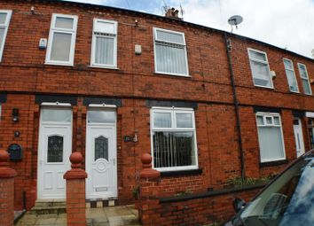 Thumbnail 2 bedroom terraced house to rent in Kensington Grove, Denton, Manchester