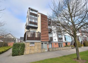 Thumbnail 2 bed flat for sale in Allis Mews, Newhall, Harlow