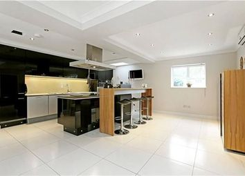 Thumbnail 4 bed detached house for sale in Ashbourne Road, London