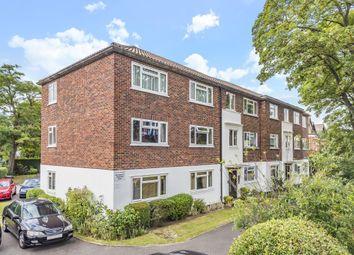 Thumbnail 2 bed flat to rent in Park Road, Surbiton