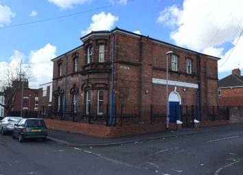 Office to let in Bedford House, Havelock Place, Shelton, Stoke-On-Trent, Staffordshire ST1