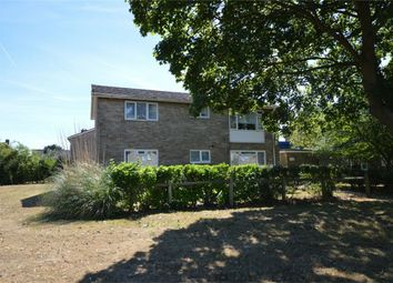 Thumbnail 2 bed flat for sale in Munnings Road, Norwich, Norfolk