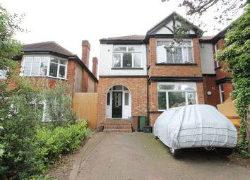 2 bed maisonette for sale in Sherwood Park Road, Sutton SM1