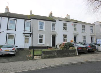 Thumbnail 3 bed property for sale in Kimberley Park Road, Falmouth