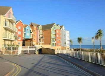 Thumbnail 3 bedroom flat for sale in Honeycombe Chine, Boscombe, Bournemouth, Dorset