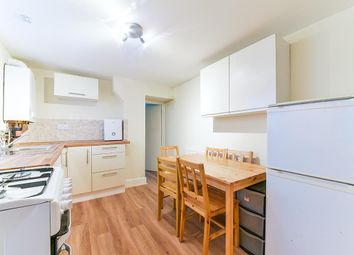 Thumbnail 1 bed flat to rent in Claylands Road, London
