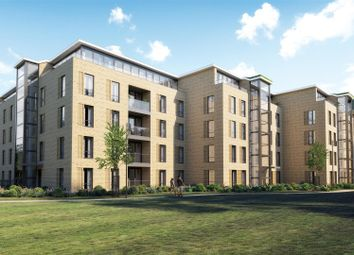 Thumbnail 3 bed flat for sale in Packet Boat Lane, Uxbridge