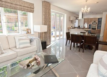 """Thumbnail 5 bedroom detached house for sale in """"The Kirkham"""" at Stopes Road, Stannington, Sheffield"""