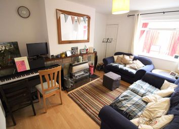 Thumbnail 3 bed terraced house to rent in Maindy Road, Cathays, Cardiff