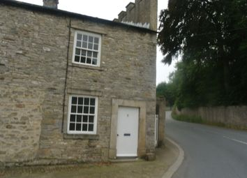 Thumbnail 1 bed end terrace house to rent in West End, Middleham, Leyburn