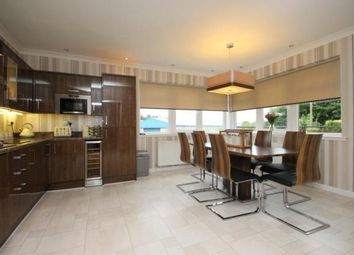 Thumbnail 4 bed detached house for sale in Carronshore Road, Carron, Falkirk, Stirlingshire