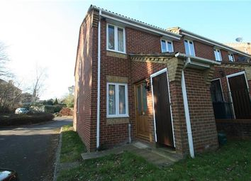 Thumbnail 1 bed maisonette for sale in Heath End, Farnham, Surrey