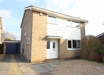 Thumbnail 4 bed detached house to rent in Hazel Close, Penwortham, Preston