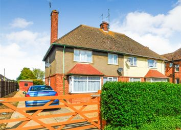 Thumbnail 3 bed semi-detached house for sale in Briar Way, Skegness, Lincolnshire