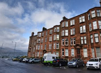 Thumbnail 1 bed flat for sale in Ashburn Gate, Gourock