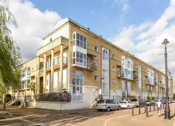 Thumbnail 2 bed flat for sale in Queen Of Denmark Court, London