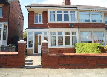 Thumbnail 3 bed property to rent in Ingleway Avenue, Blackpool