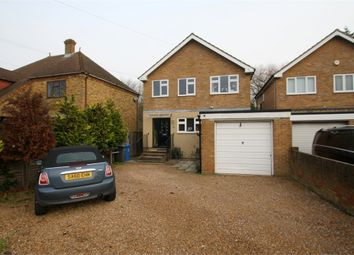 Gloucester Drive, Staines TW18. 4 bed detached house for sale