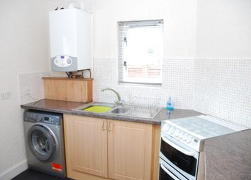 Thumbnail 1 bedroom flat to rent in Argyle Street, Inverness