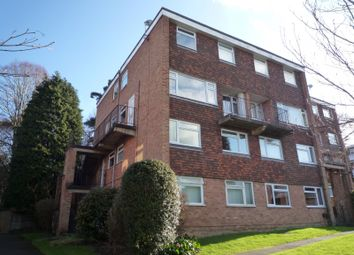 Thumbnail 2 bedroom flat to rent in Newton Court, Perrymount Road, Haywards Heath