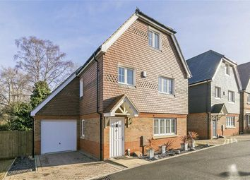 Thumbnail 5 bed detached house for sale in Ash Close, Banstead, Surrey