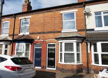 Thumbnail 2 bed property to rent in Gleave Road, Selly Oak
