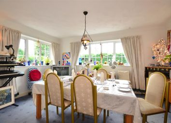 Thumbnail 5 bed detached house for sale in Havant Road, Hayling Island, Hampshire