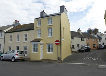 Thumbnail 3 bed property to rent in Shore Road, Peel, Isle Of Man