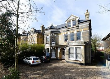 Thumbnail 2 bed flat for sale in Harold Road, London