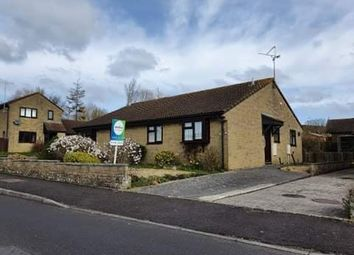 2 bed bungalow for sale in White Mead, Yeovil BA21