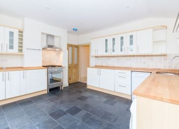 Thumbnail 3 bed flat to rent in Galesbury Road, Wandsworth