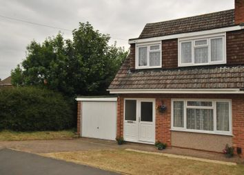 Thumbnail 3 bedroom semi-detached house to rent in Parkwood Close, Whitchurch, Bristol