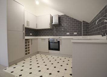 Thumbnail 1 bed flat to rent in Roke Road, Kenley