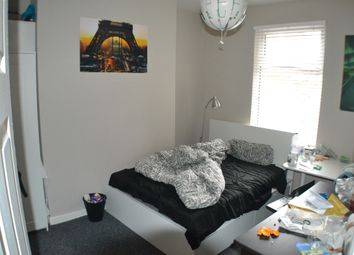Thumbnail 4 bedroom shared accommodation to rent in Cretan Road, Wavertree