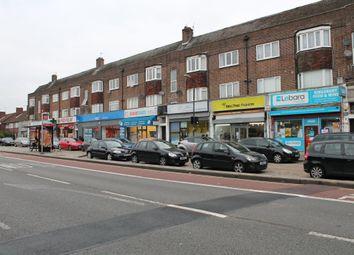 Thumbnail 3 bed flat for sale in Kenton Road, Kingsbury, Harrow