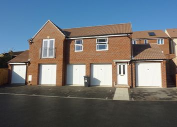 Thumbnail 2 bed flat to rent in Treacle Mine Road, Wincanton