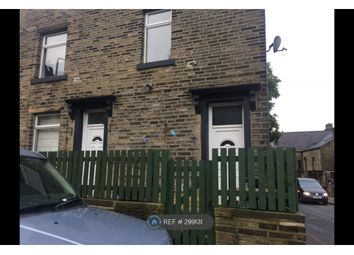Thumbnail 3 bed terraced house to rent in Moorgate Street, Halifax