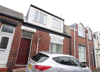 3 bed terraced house for sale in Shepherd Street, Millfield, Sunderland SR4
