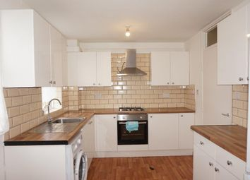 Thumbnail 2 bed maisonette to rent in Walton Close, London